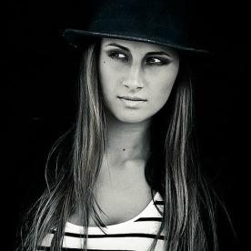 Fotografía: Juanjo García Make up and Hairstyling: TINA STYLING