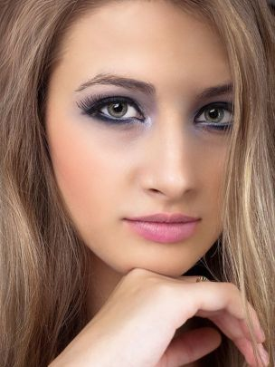 Modelo: Liza Chechina